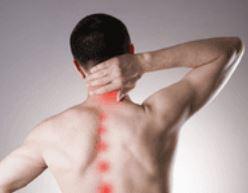 douleurs des articulations