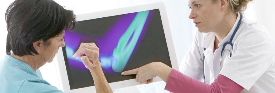 Trouver un rhumatologue